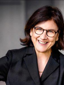 Petra Wörner, Dipl.-Ing. Architektin BDA
