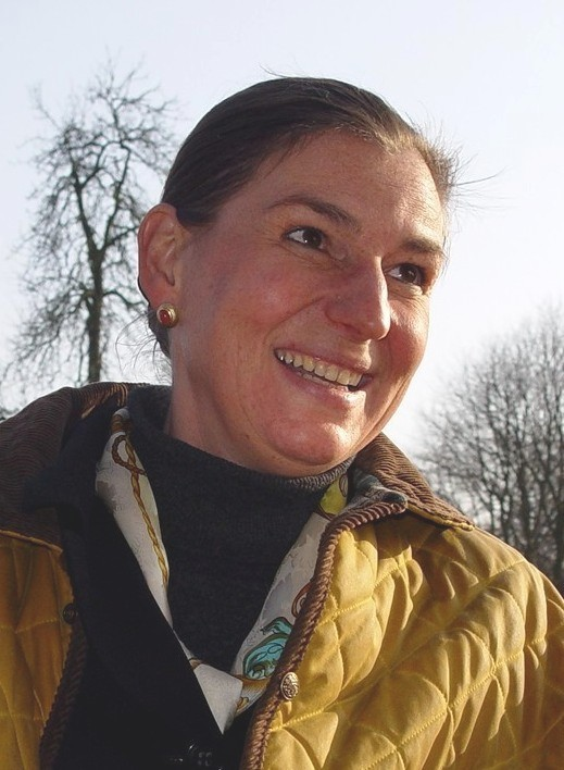Christina Enderlein